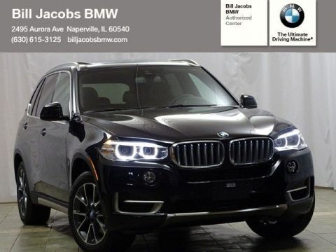 2018 BMW X5 xDrive40e iPerformance Sport Utility