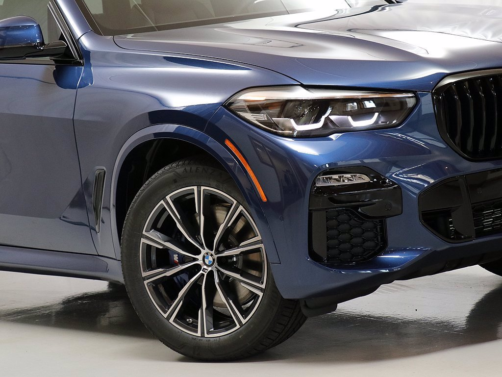 New 2021 BMW X5 xDrive40i Sport Utility in Naperville # ...