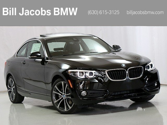 New 2019 BMW 2 Series 230i xDrive
