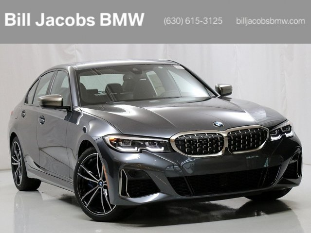 2020 Bmw 3 Series M340i Xdrive With Navigation Awd