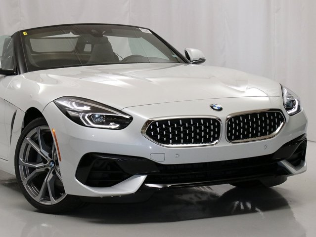 2019 BMW Z4 sDrive30i RWD Convertible