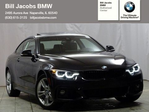 2018 BMW 4 Series 440i xDrive 2dr Car