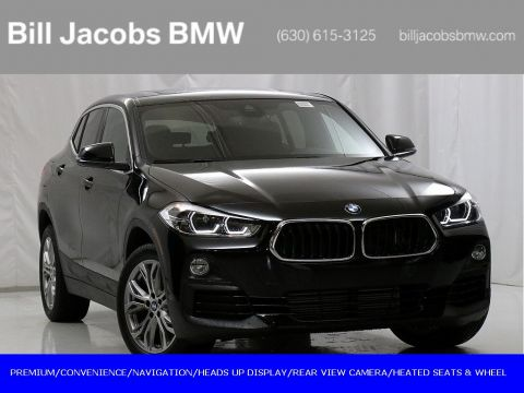 Certified Pre-Owned 2019 BMW X2 sDrive28i