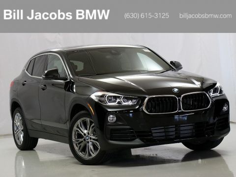 New 2019 BMW X2 sDrive28i